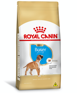 Royal Canin Cães Boxer Puppy