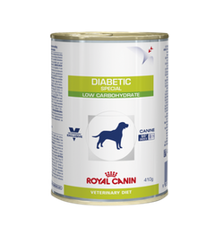 Royal Canin Cães Diabetic Special Wet