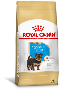 Royal Canin Cães Yorkshire Terrier Puppy