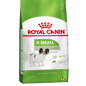Royal Canin Cães X-Small Adult